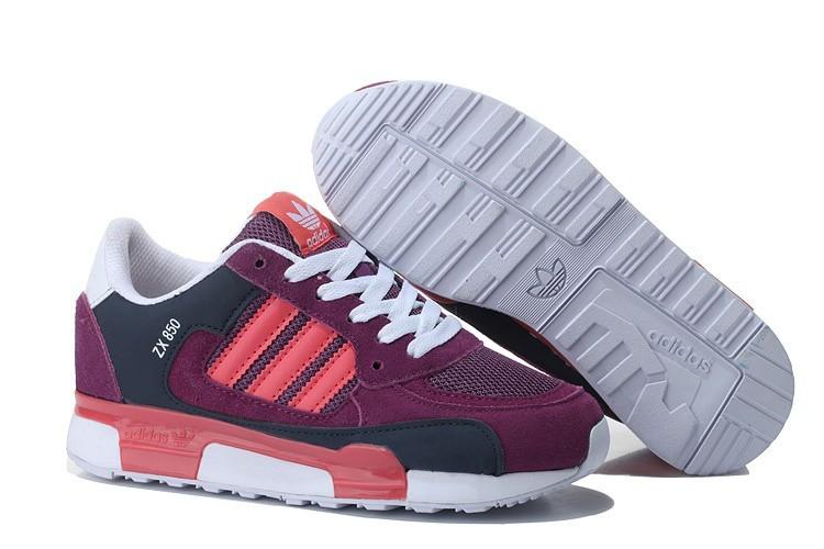 sports shoes c5416 c560b ... 2016 Classic Adidas Originals ZX 500 OG Unisex Running SneakerssKhaki  rojo azul,adidas running 2017 ...