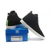 2016 Mejor Adidas Stan Smith Suede Zapatos Para Hombre rojo-Negro/blancos,zapatos adidas baratos,adidas ropa deportiva,cómodo