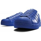 2016 Comercio Hombre Adidas Obyo Bw Stan Smith By Bedwin The Heartbreakers zapatos del patín Running blanco/Chalks,adidas superstar negras,adidas el corte ingles,imagen
