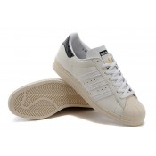 2016 Por último Adidas Superstar Foundation ZapatossHombre/Mujer Sneaker Authentic blanco/blanco,tenis adidas outlet,ropa adidas outlet,tienda online