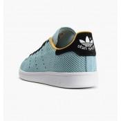 2016 Piel Adidas Originals Stan Smith Weave Zapatos casualeses Para Hombre rojo/Negro/blancos,chaquetas adidas baratas,bambas adidas baratas online,baratos