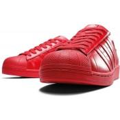 2016 Retro Adidas x blanco Mountaineering Stan Smith Patent Cuero Hombre zapatos del patín Ftwr blancos,ropa adidas barata,zapatos adidas para,diseño del tema