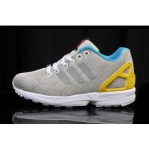 2016 Retro Adidas ZX 700 W Gris blanco Jade Trainerssmujeres Size zapatos para correr,adidas sudaderas,zapatos adidas,un amor de por vida