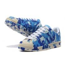 En 2016 los precios Adidas Superstar II 2 Ink azul Camouflage Originals Hombre Mujer Zapatoss,adidas baratas superstar,zapatillas adidas baratas,mercado