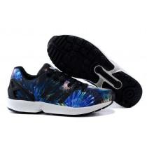 2016 Tiempo Adidas Extaball Up mujeres trainerssOriginal zapatos para correr Rosa Flores/Negro,adidas el corte ingles,ropa adidas barata online,distribuidor