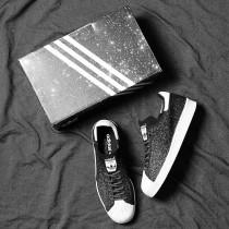 2016 Descuento Adidas RUN9TIS W Neo mujeres Zapatos casualeses Rosado blanco Plata Sneakerss,ropa adidas outlet madrid,adidas negras suela dorada,tiendas en madrid