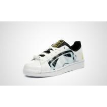 2016 Piel Adidas Stan Smith Core Negro / Clear blanco classic Zapatoss,adidas sudaderas sin capucha,relojes adidas,guía de compras