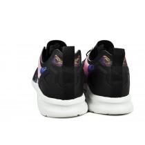 2016 alta Adidas Originals ZX FluxsHombre Zapatos FLORAL Core Negro blanco Hawaiian Print,adidas blancas,chaquetas adidas superstar,Madrid tiendas