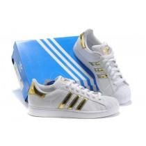 2016 Rural Nuevo Adidas Originals Superstar mujeres Zapatos G50988-5 low cut sneaker blanco Luminous Rosa Multi-color,zapatillas adidas gazelle og,tenis adidas outlet,más activo
