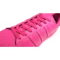 como Adidas Superstar Supercolorscasuales Shoe Wine rojo,adidas ropa,bambas adidas rosas,comerciante