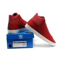 Más 2016 Adidas Originals match play mid Hombre Zapatos casualeses rojo,ropa running adidas online,relojes adidas dorados,en Mérida