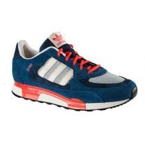2016 Mejor Nuevo Adidas Originals NMD Runner Hombre sport Zapatos Gris/azul/rojos,relojes adidas baratos,adidas sudaderas sin capucha,leyenda