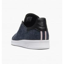 2016 Classic Adidas Stan Smith slip on kid baby Zapatos blanco Negros,ropa adidas originals outlet,zapatillas adidas chile,Granada tiendas