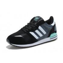En 2016 Azulejos Adidas Originals ZX 700 Zapatos Negro blanco verdesUnisex trainers,ropa adidas,adidas chandal real madrid,glamouroso
