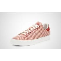 2016 Classic Adidas Stan Smith Unisex Originals ZapatossCuero multi color blanco rojo,ropa outlet adidas original,adidas ropa,online españa