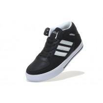2016 fiable Adidas NEO SE Daily Vulc Suede Hombre/Mujer zapatos para correr University rojo/blancosTrainers,ropa adidas el corte ingles,bambas adidas gazelle,catalogo en españa