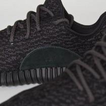 La introducción en 2016 Adidas Originals Yeezy 350 Boost lowsCouples zapatos para correr Negro,adidas el corte ingles,chaquetas adidas originals,en venta