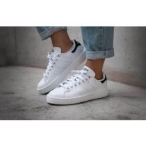 2016 cómodo adidas Stan Smith sneaker Originals Classic Zapatos casualesessazul marino,adidas baratas superstar,chaquetas adidas baratas,eterno