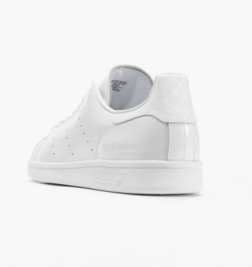 2016 Roma Adidas X Rita Ora Stan Smith Stripes y Stars Print Zapatos Para Mujer Ftwr blanco/Core Negros,adidas el corte ingles,reloj adidas dorado,poseer