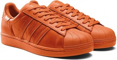 2016 Universidad Adidas x Pharrell Williams Superstar Supercolor PacksSt Nomad Orange,adidas ropa interior,adidas blancas y rosas,en Barcelona