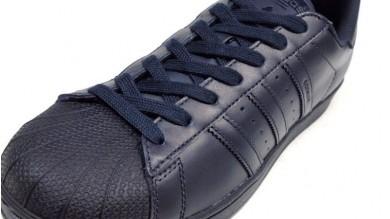 Más 2016 Adidas Superstar x Pharrell Williams Supercolor Pack Hombre Mujer Zapatos Night azul marinos,adidas zapatillas 2017,tenis adidas outlet bogota,valencia