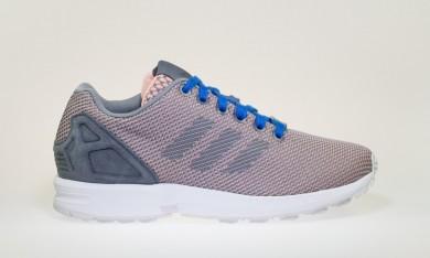 2016 cómodo mujeres Adidas Original Extaball Up trainerssmujeres zapatos para correr Rosa Flores/Negro,adidas baratas,adidas blancas,en Barcelona