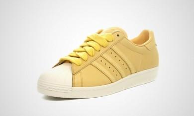 como Adidas Superstar 80s NIGO zapatos del patín Para Hombre St Pale Nude/blanco Vapours,adidas sudaderas baratas,adidas blancas,en oferta