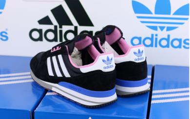 2016 cómodo Adidas Originals ZX Flux Hombre Weave SneakerssCoral gris/azul zapatos para correr,adidas ropa barata,relojes adidas originals,lindo