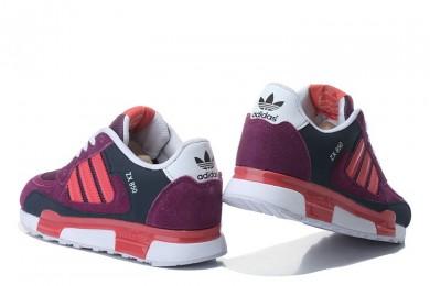 separation shoes 48a9a 0b931 2016 Classic Adidas Originals ZX 500 OG Unisex Running SneakerssKhaki rojo  azul,adidas running 2017