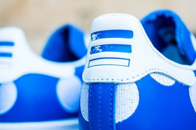 2016 Milán adidas Originals Hombre ZX Flux Weave azul / blancosTrainers,zapatos adidas outlet,zapatos adidas outlet,moda online