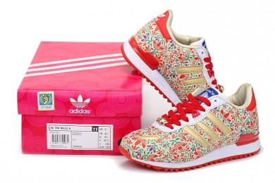 2016 dulce Adidas Originals Superstar II mujeres Trainers 667456 Oro /Cream-colorojo Zapatos casualeses,relojes adidas dorados,zapatillas adidas rosas,en boga