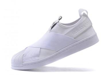 2016 Urban Adidas Originals SUPERSTAR 80ssHombre Mujer zapatos para correr Gris/Plata,adidas zapatillas nmd,ropa running adidas,en españa comprar online