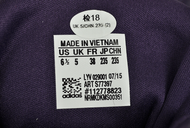 2016 Nuevo Adidas Stan Smith Updt CC hi-tech Hombre Zapatos casualeses Clear Onix/Púrpura/Ftwr blancos,bambas adidas rosas,ropa adidas barata chile,muy atractivo