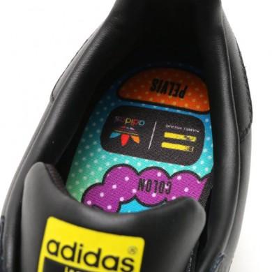 2016 bienestar Adidas Superstar Junior GSsOriginals Zapatos casualeses blanco,bambas adidas superstar,ropa adidas outlet,tema