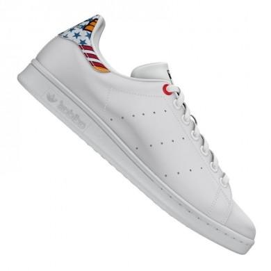 2016 Rural Adidas Superstar 80s mujeres Rita Ora Zapatos Core Negro/Ftw blanco/Bright Amarillo/rojo/azulsRita Ora x adidas Original Super Pack,ropa adidas barata chile,adidas negras,tranquilizado