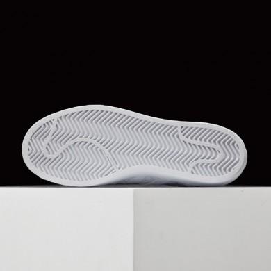 2016 Nuevo Hombre Adidas Originals Superstar NIGO Bearfoot blanco Negro Zapatos casualesessSize O 39-44,adidas sudaderas,chaquetas adidas superstar,outlet stores online