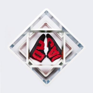 Más 2016 adidas jeremy scott rojo big letters trainers- rojo Negro,adidas superstar blancas,adidas deportivas,descubrir